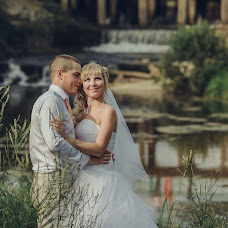 Wedding photographer Denis Suslov (suslovphoto). Photo of 25.09.2014
