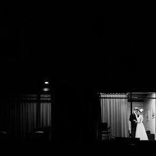 Wedding photographer Aleksey Fefelov (afefelov). Photo of 08.09.2014