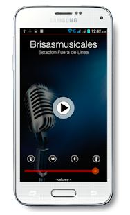 Radio Brisas Musicales- screenshot thumbnail