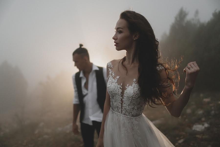Wedding photographer Игорь Сазонов (IgorSazonov). Photo of 02.08.2018