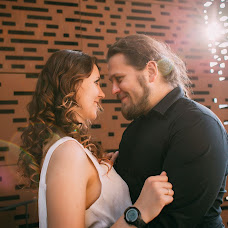 Wedding photographer Nati Arkhipova (Nati). Photo of 06.07.2016