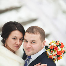 Wedding photographer Dmitriy Eremin (TimohaODS). Photo of 24.12.2015