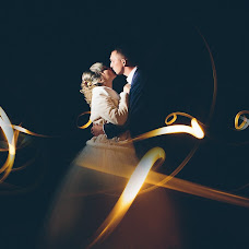 Wedding photographer Maks Minaev (minaev). Photo of 09.10.2014