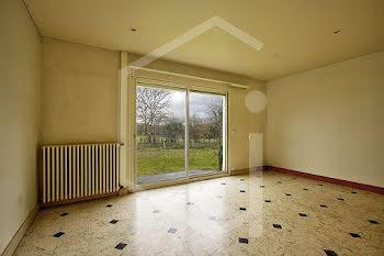 propriété à Tamnay-en-Bazois (58)