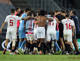 Copa Del Rey : Séville fait tomber Barcelone et prend une option sur la finale