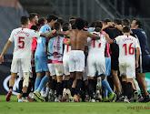 🎥 Sensatie in La Liga: doelman brengt Sevilla in slotseconden alsnog op gelijke hoogte tegen laagvlieger