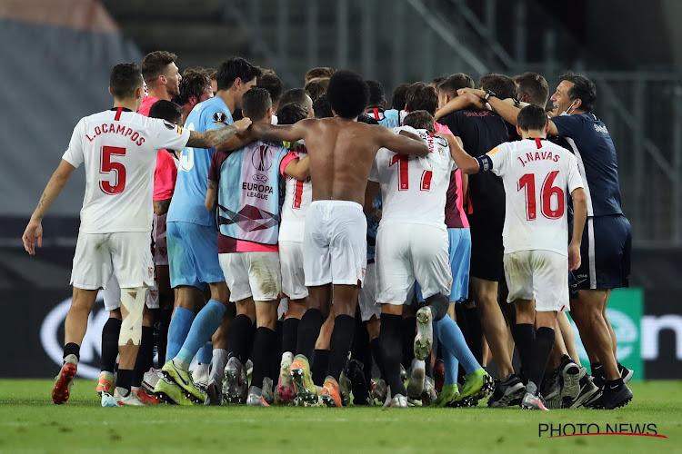 🎥 Liga : Séville fait tomber l'Atlético !