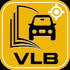 Vehicle Log Book icon