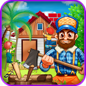 Tree House Builder Fix It