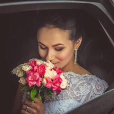 Wedding photographer Darya Samushkova (DaryaLeon). Photo of 29.05.2018