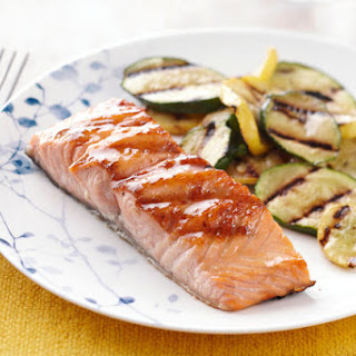 Salmon Dinner For Two Recipes