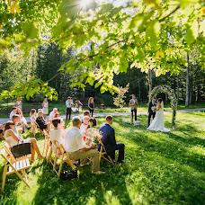 Wedding photographer Yana Petrus (petrusphoto). Photo of 18.10.2017