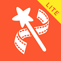 VideoShowLite: Video Editor of Photos with Music icon