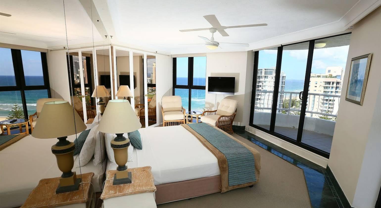 Biarritz Apartments