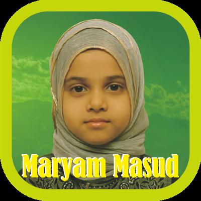 Maryam Masud Quran Mp3 Offline - screenshot