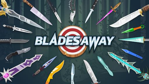 Blades Away filehippodl screenshot 1