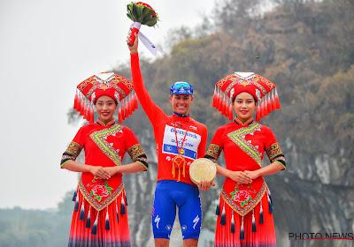 """Spaans klimtalent wil zich tonen in de Tour de France: """"Door met hem vorig seizoen te rijden ga ik nu beter voorbereid zijn"""""""