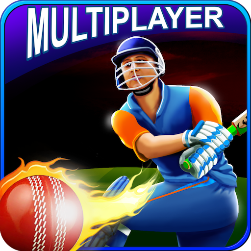 Cricket T20 2017-Multiplayer Game (game)
