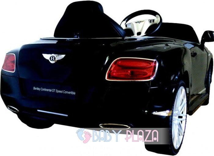 Siêu xe oto điện trẻ em Bentley 82100 10