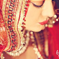 Wedding photographer Blushing Bride (blushingbride). Photo of 09.10.2016