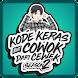 Kode Keras Cowok 2 - Back to School