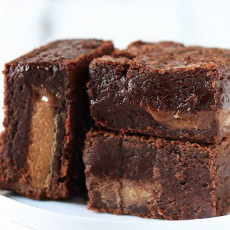 CBD Brownie Recipes: 3 Different Ways to Make Brownies with CBD Oil