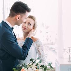 Wedding photographer Mikhail Zemlyanov (deskArt). Photo of 25.04.2017