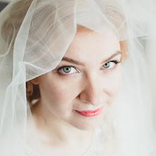 Wedding photographer Tatyana Chaplygina (Chaplygina). Photo of 20.11.2017