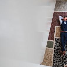 Wedding photographer Christophe De mulder (iso800Christophe). Photo of 04.06.2018