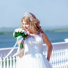 Wedding photographer Oksana Tkacheva (OTkacheva). Photo of 25.09.2017