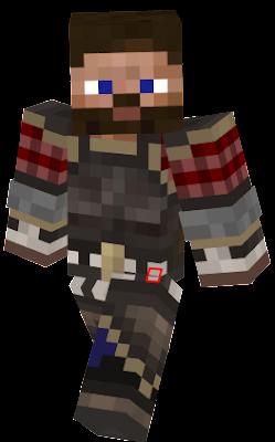 armored farmer