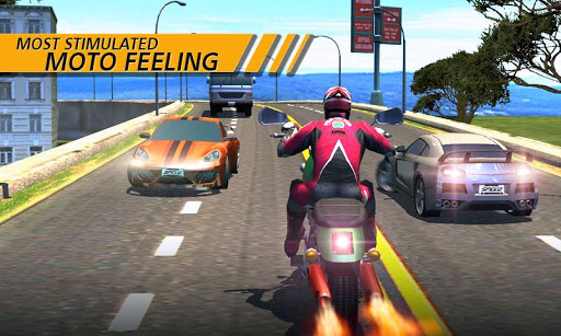 Moto Rider 1.2.1 screenshots 9