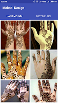 Latest Mehndi Design - screenshot thumbnail 02
