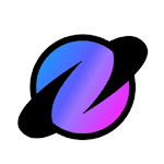 Nebula Incognito browser - Private Browser Icon