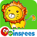 Inspees Play Animal Sounds