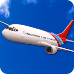 Flight Simulator 3D 2016
