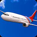 Flight Simulator 3D 2016 icon