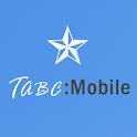TABC: Mobile icon
