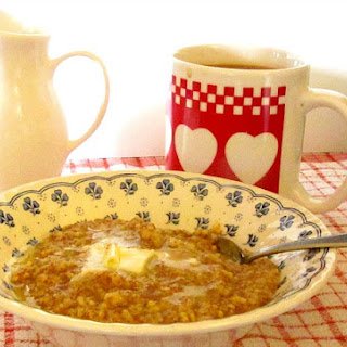 Little Bear's Gluten Free Porridge