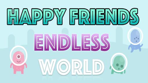 Happy Friends: Endless World
