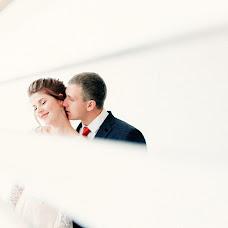 Wedding photographer Sergey Katyshkin (elitefoto). Photo of 09.11.2017