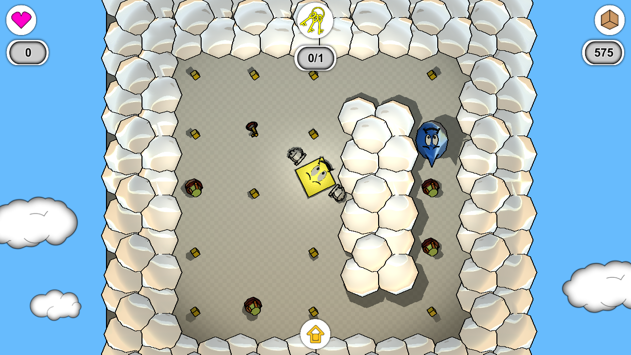 Sugar Story- screenshot