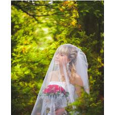Wedding photographer Anastasiya Arestenko (Narestenko). Photo of 03.08.2015