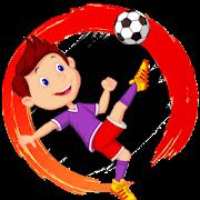 Football Tap Goal
