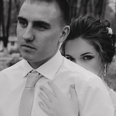 Wedding photographer Svetlana Pisarenko (pisarenkovass). Photo of 21.11.2017