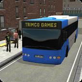 Download Full Bus Simulator 2015: City Fun 1.3 APK