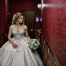Wedding photographer Nika Abuladze (Nikoabu). Photo of 13.08.2018
