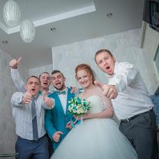Wedding photographer Andrey Tutov (tutov). Photo of 23.11.2015