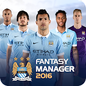 Manchester City Manager '16