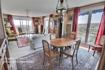 Appartement 5 pièces 128,43 m2